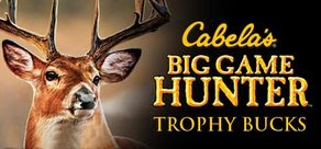 Cabela's Big Game Hunter 2008 Trophy Bucks