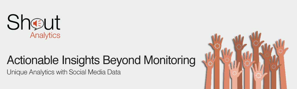 Actionable Insights Beyond Monitoring
