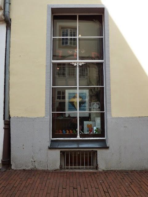 Osnabrück Altstadt Wietz Atelier Kultur Kunst