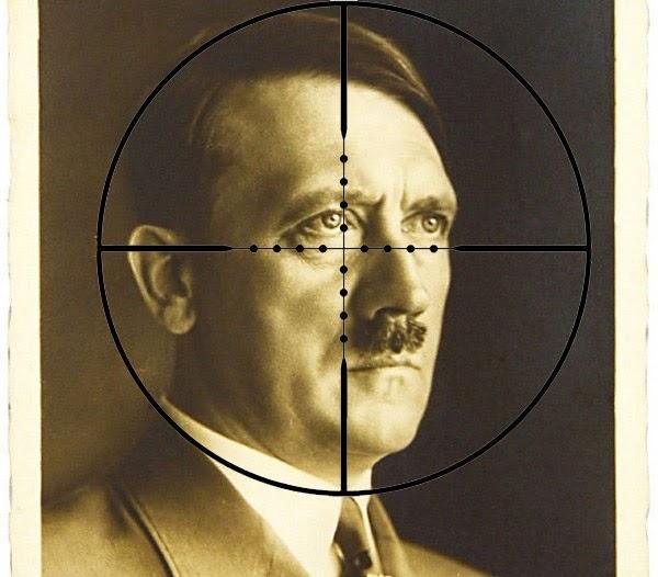 Vrei sa il omori pe Hitler?