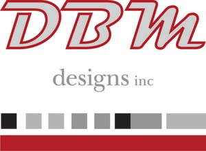 DBM Designs Logo