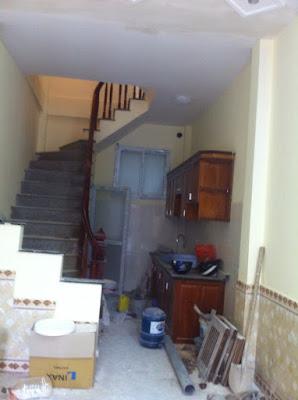 bán nhà bằng a bằng liệt hoàng mai - tầng 1