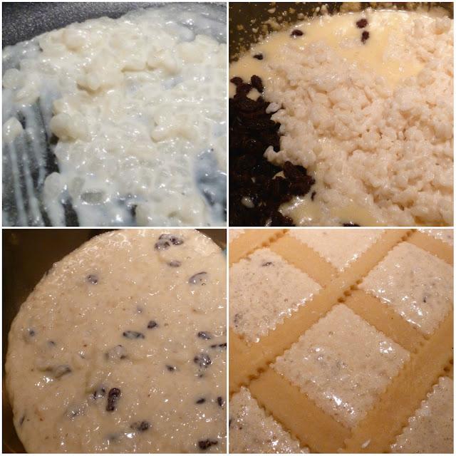 crostata riso toscana