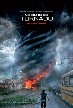 No Olho do Tornado   Dublado Download