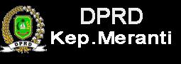 DPRD Kabupaten Kepulauan Meranti