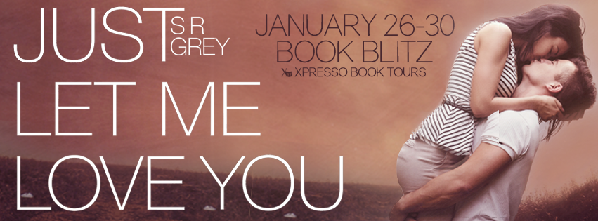 Book Blitz: Just Let Me Love You
