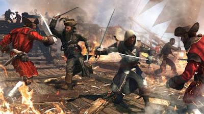 Torrent Link Special Edition Assassin's Creed IV Black Flag