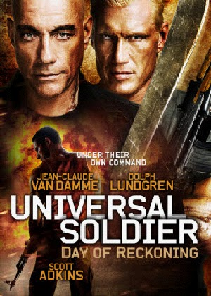 phim Tội Phạm Nguy Hiểm - Universal Soldier: Day of Reckoning