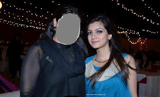 Cute Pakistani Muslim Girls