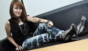 Download Lagu Ayu Ting Ting - Geregetan