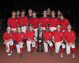 2011 Cooperstown Runners Up