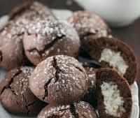 kakaolu çikolatalı kurabiye