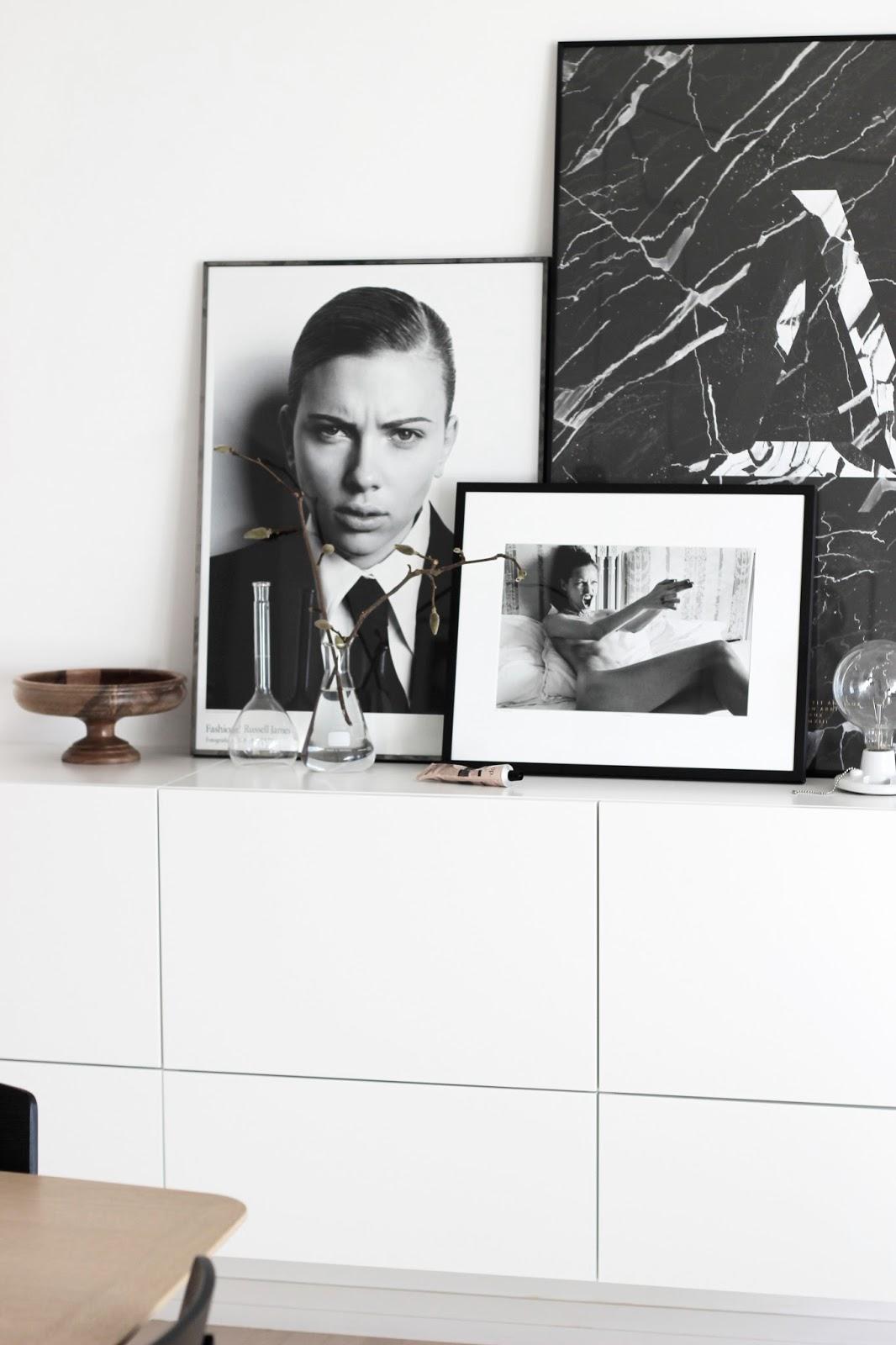 magnolia, fotografiska, playtype, yellowkorner, scandinavian interior, my home, http://www.scandinavianlovesong.com/
