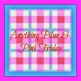 Anything Blue and Pink Friday