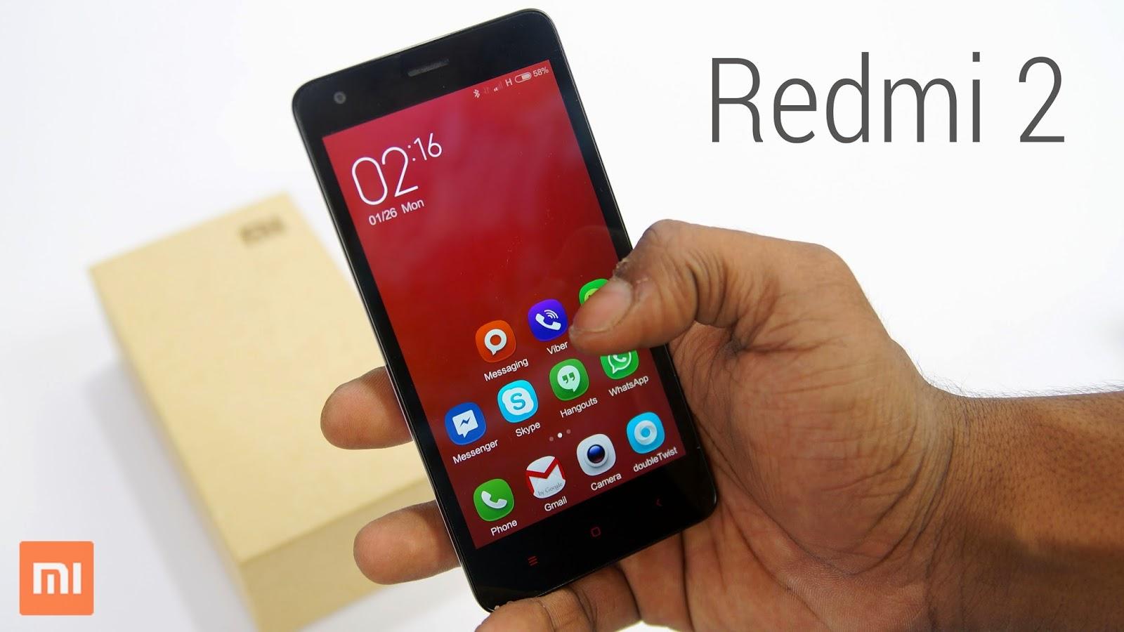 Smartphone 4G Xiaomi akan dirakit di Indonesia