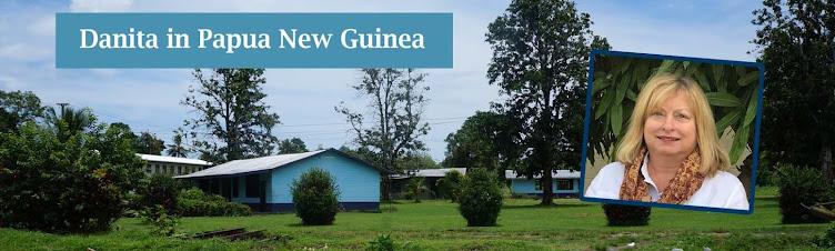 Danita In Papua New Guinea
