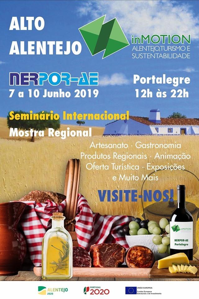 NERPOR - AE - 07 A 10 DE JUNHO DE 2019 - PORTUGAL.
