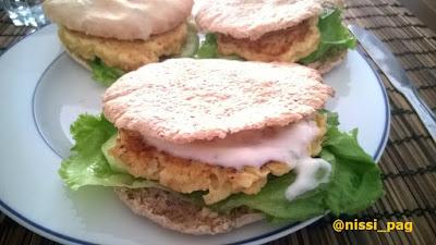 Sandwicha lurrin hinduarekin