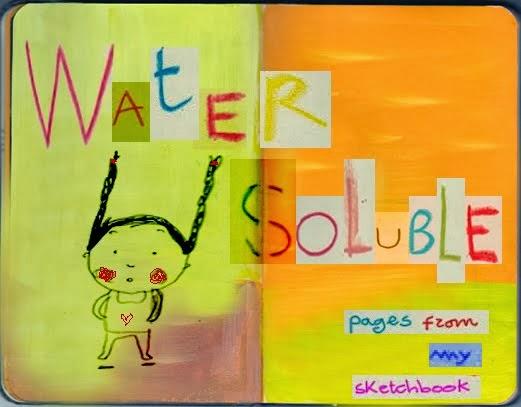 watersoluble