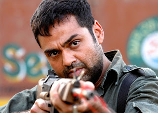 Abhay Deol as Kabir, Chakravyuh (2012), Directed by Prakash Jha