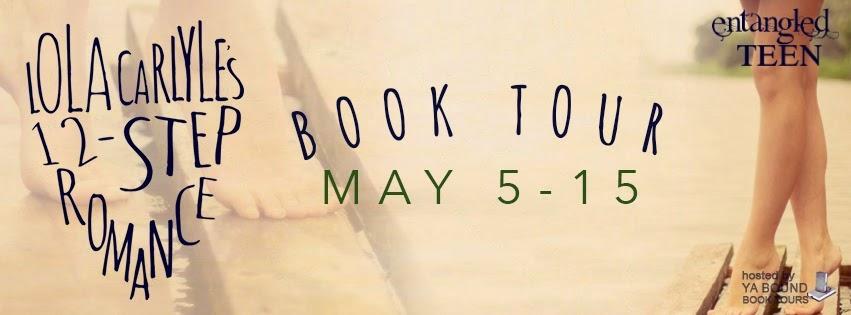 Lola Carlyle's 12-Step Romance Tour!