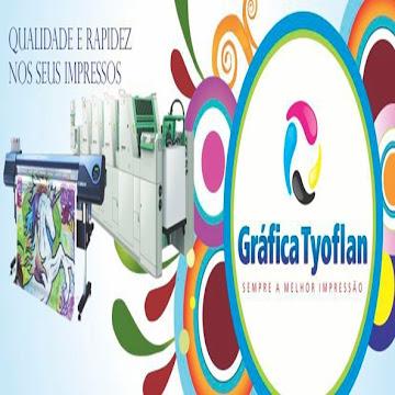 Gráfica Tyoflan