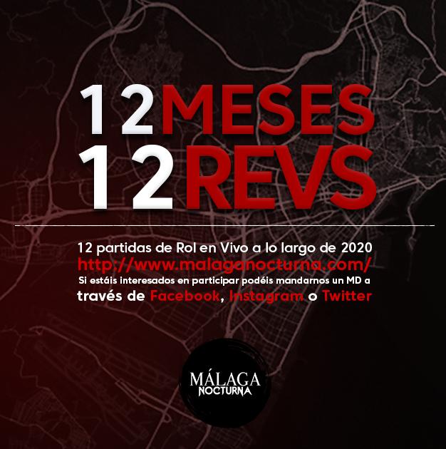 12M/12REVS