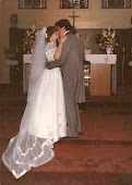 Joined Together In Holy Marriage August 17, 1984