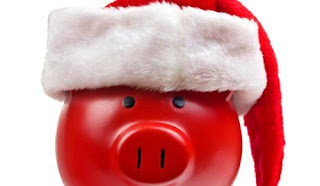 make christmas special on a budget