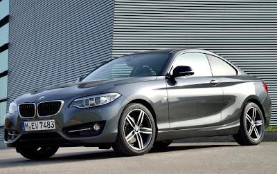 BMW Σειρά 2 Coupe και BMW Σειρά 2 Cabrio