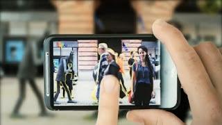 Penilaian tentang Kualitas Kamera BlackBerry 10 yang Kurang Memuaskan