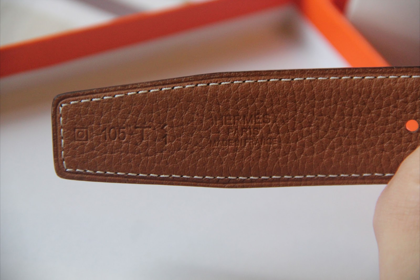 fake hermes h belt
