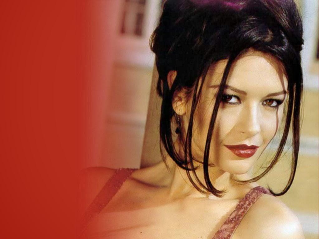 ... HD Wallpapers: Welsh Actress Catherine Zeta-Jones HD Wallpapers Catherine Zeta Jones