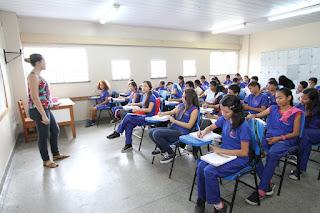 Seduc convoca 36 professores aprovados em Processo Seletivo Simplificado