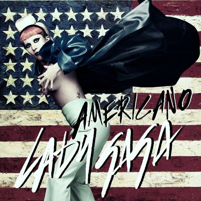 Lady gaga americano zumba - 6b322