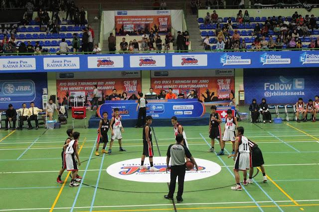 FOTO: Bola Basket: SMPIT Abu Bakar 15 - 5 SMP N 8 Jogja | Skyward ...