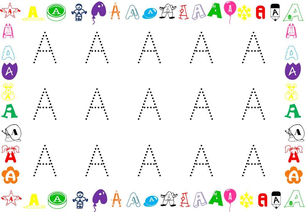 letras para la web: