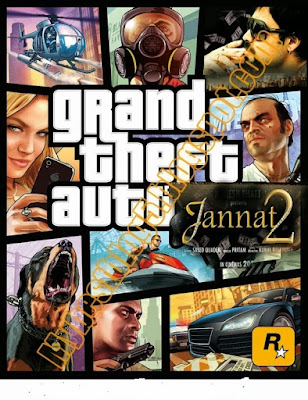 Download GTA Jannat 2 For PC