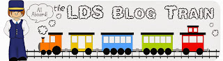 LDS Blog Train