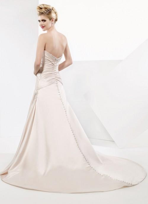 Alternative Wedding Dresses : Alternative wedding dresses for