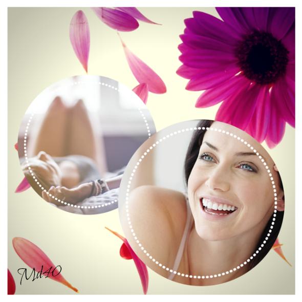 medicina y belleza al cuidado de la mujer