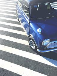 '89 Mini Cooper