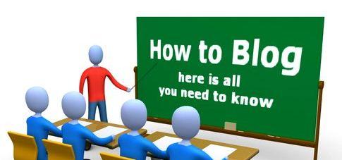 Cara Membuat & Setting Blog yang Baik, Benar, SEO Friendly.