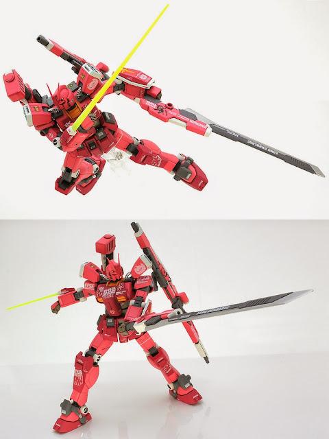 meijin kawaguchi amazing red warrior
