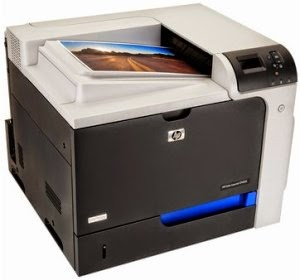 HP Color LaserJet Enterprise CP4525dn Printer Driver Download