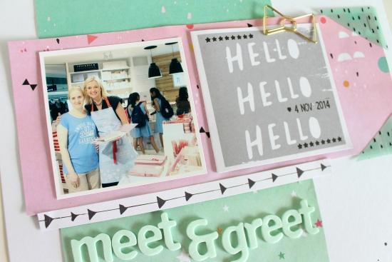 travel a la carte meet and greet