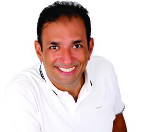 MÁRIO ALEXANDRE(MARÃO) PREFEITO DA CIDADE DE ILHÉUS