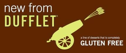 kiki's B.F.F: Dufflet® Gluten-Free Desserts [Launch]