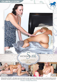 sexo Mommy And Me 5 online