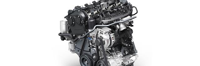 Nowy wysokowydajny silnik 2.0 TFSI od Audi 190 KM 320 Nm